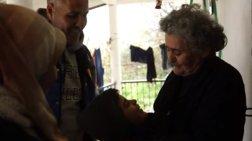 Υπατη Αρμοστεία: Αυτή είναι η «γιαγιά των προσφύγων» στην Ειδομένη