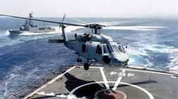 Aιφνιδιαστική στρατιωτική άσκηση σε Ειδομένη & Αιγαίο