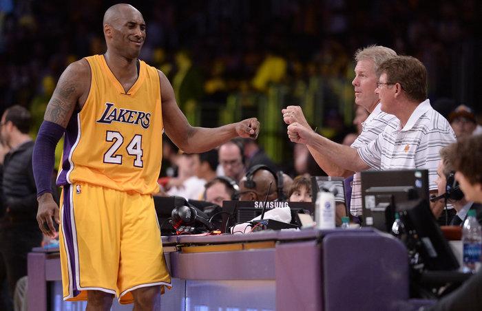 To αντίο στο μπάσκετ του μεγάλου Κόμπε Μπράιαντ - εικόνα 2