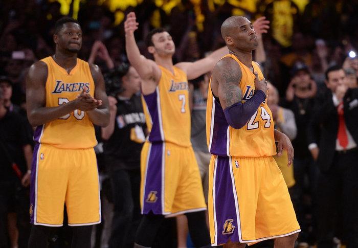 To αντίο στο μπάσκετ του μεγάλου Κόμπε Μπράιαντ - εικόνα 4