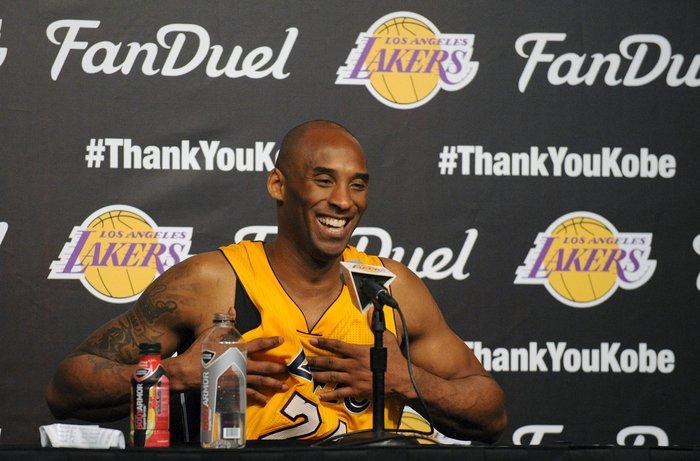 To αντίο στο μπάσκετ του μεγάλου Κόμπε Μπράιαντ - εικόνα 5