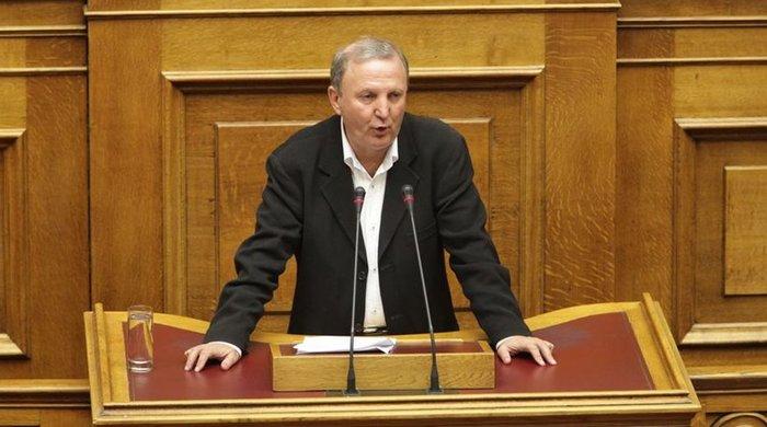 Βουλευτής ΣΥΡΙΖΑ: Παραιτούμαι αν πάει 24% ο ΦΠΑ