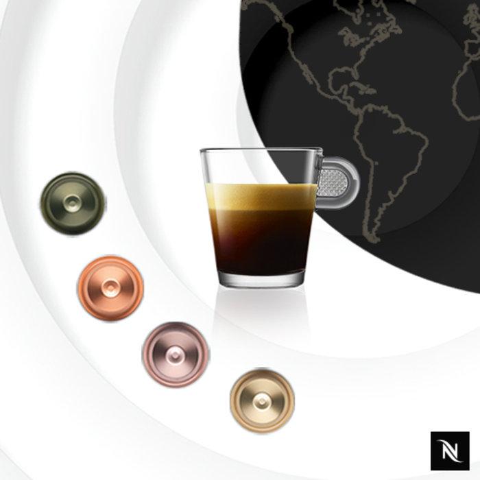Ποικιλίες Nespresso: Οι λάτρεις του καφέ βρίσκουν τον παράδεισο της γεύσης - εικόνα 2