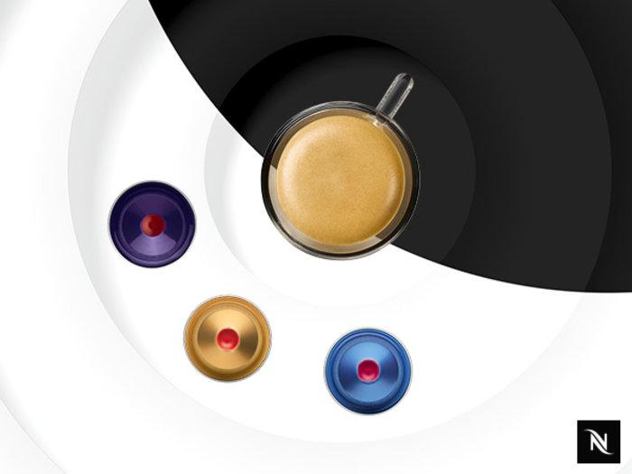 Ποικιλίες Nespresso: Οι λάτρεις του καφέ βρίσκουν τον παράδεισο της γεύσης - εικόνα 3