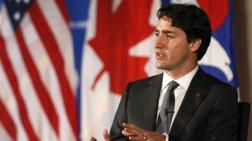 Καναδάς: Ο Τριντό νομιμοποιεί την υποβοηθούμενη αυτοκτονία