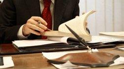 Μέχρι τη Μ.Δευτέρα συνεχίζεται η αποχή των δικηγόρων