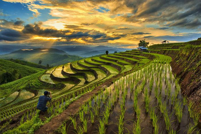 20 σαγηνευτικές γωνιές της γης υπερβολικά όμορφες για να είναι αληθινές - εικόνα 3