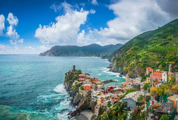 20 σαγηνευτικές γωνιές της γης υπερβολικά όμορφες για να είναι αληθινές - εικόνα 8