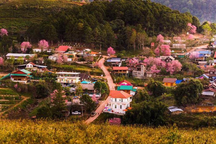 20 σαγηνευτικές γωνιές της γης υπερβολικά όμορφες για να είναι αληθινές - εικόνα 12