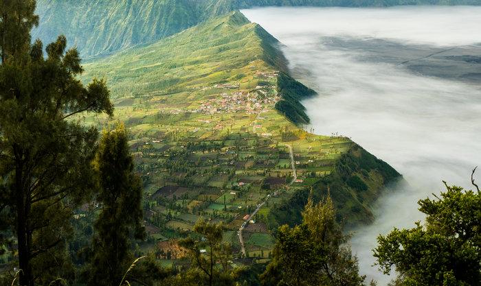 20 σαγηνευτικές γωνιές της γης υπερβολικά όμορφες για να είναι αληθινές - εικόνα 16