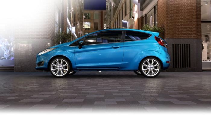 Εxtra κίνητρο για αγορά αυτοκινήτου από την Ford με χρηματοδοτικό έκπληξη