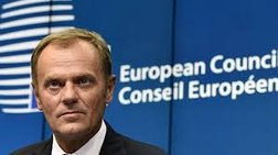 Ο Τούσκ προειδοποιεί τα Σκόπια: Κινδυνεύει το ευρωατλαντικό μέλλον σας