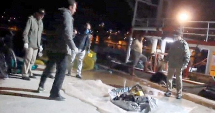 Τούρκοι ψαράδες βρήκαν στα δίχτυα τους τη σορό 3χρονης προσφυγοπούλας - εικόνα 2
