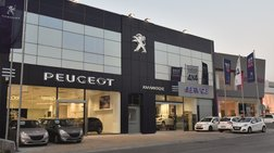 Νέα κάθετη μονάδα Peugeot από την ΑΦΟΙ  ΚΑΛΛΙΑΝΤΑΣΗ Ε.Π.Ε. στον Άλιμο