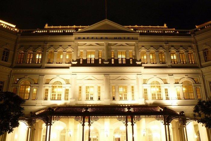 Τα ξενοδοχεία που επιλέγουν οι πλούσιοι για τις διακοπές τους