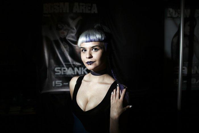 Athena Erotic Art 2016: Εικόνες από το πιο kinky φεστιβάλ της πόλης - εικόνα 15