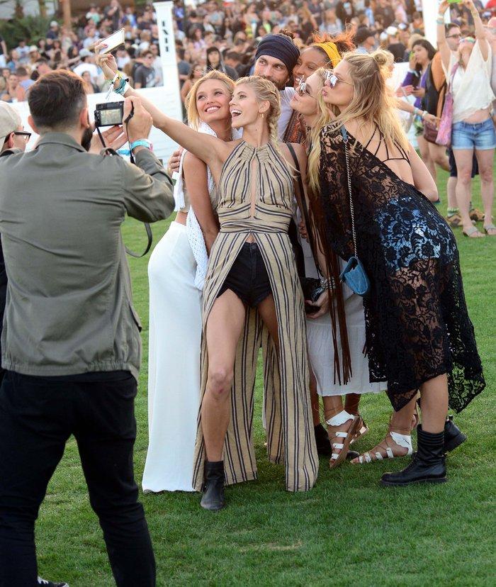 Η Κένταλ Τζένερ μόλις φόρεσε το πιο όμορφο φόρεμα του καλοκαιριού - εικόνα 14