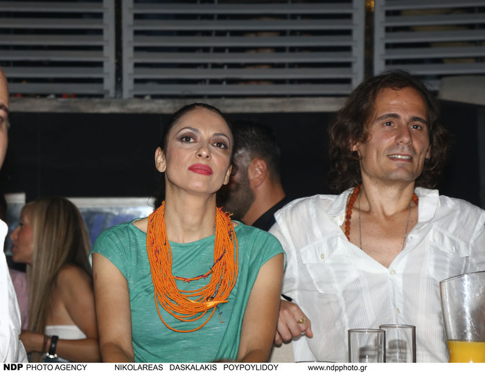 Χώρισε μετά από επτά χρόνια η Ματθίλδη Μαγγίρα - εικόνα 3