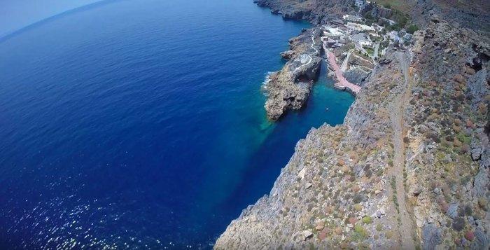 Σε ποιο μέρος της Ελλάδας βρίσκεται αυτός ο κρυμμένος θησαυρός;