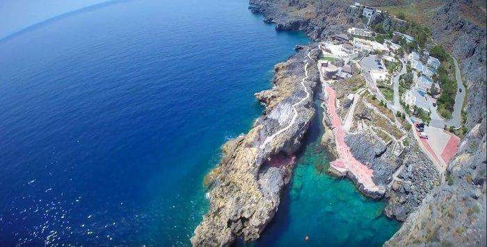 Σε ποιο μέρος της Ελλάδας βρίσκεται αυτός ο κρυμμένος θησαυρός; - εικόνα 2