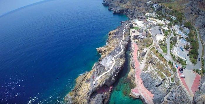 Σε ποιο μέρος της Ελλάδας βρίσκεται αυτός ο κρυμμένος θησαυρός; - εικόνα 3