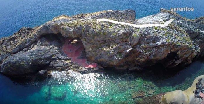 Σε ποιο μέρος της Ελλάδας βρίσκεται αυτός ο κρυμμένος θησαυρός; - εικόνα 5