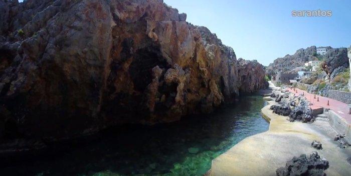 Σε ποιο μέρος της Ελλάδας βρίσκεται αυτός ο κρυμμένος θησαυρός; - εικόνα 6