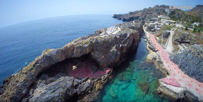 Σε ποιο μέρος της Ελλάδας βρίσκεται αυτός ο κρυμμένος θησαυρός; - εικόνα 9