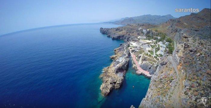 Σε ποιο μέρος της Ελλάδας βρίσκεται αυτός ο κρυμμένος θησαυρός; - εικόνα 11