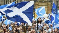 Η Σκοτία απειλεί ξανά με απόσχιση σε περίπτωση Brexit