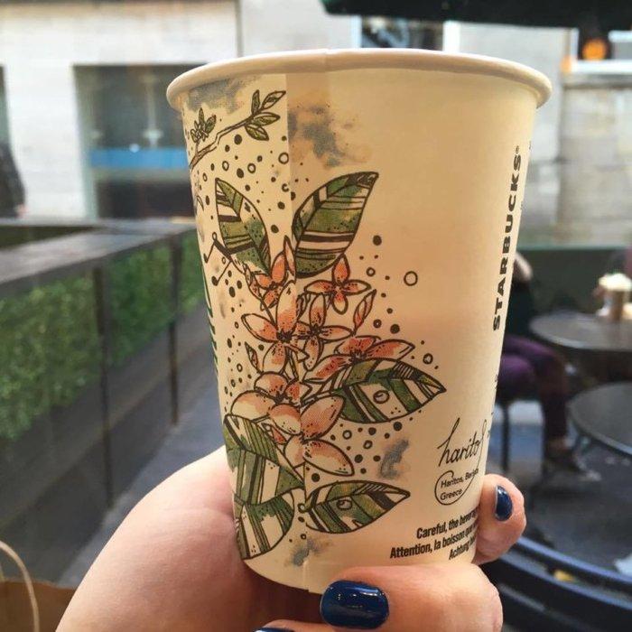 Ενας Κρητικός τρέλανε τον κολοσσό της Starbucks - εικόνα 2