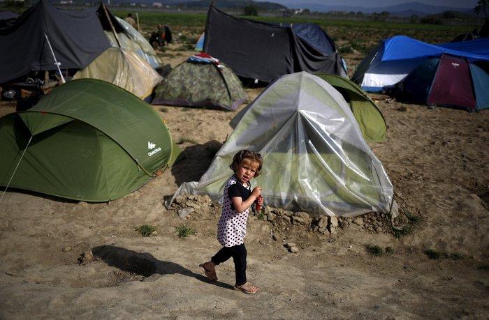SOS από ΚΕΕΛΠΝΟ: Υγειονομική βόμβα η Ειδομένη