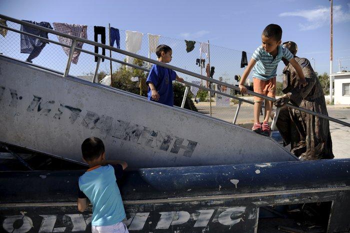 SOS από ΚΕΕΛΠΝΟ: Υγειονομική βόμβα η Ειδομένη - εικόνα 2