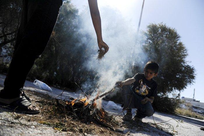 SOS από ΚΕΕΛΠΝΟ: Υγειονομική βόμβα η Ειδομένη - εικόνα 3