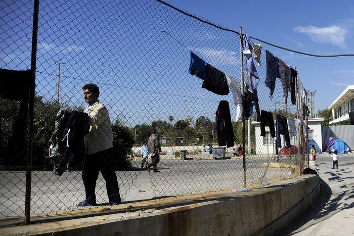 SOS από ΚΕΕΛΠΝΟ: Υγειονομική βόμβα η Ειδομένη - εικόνα 5