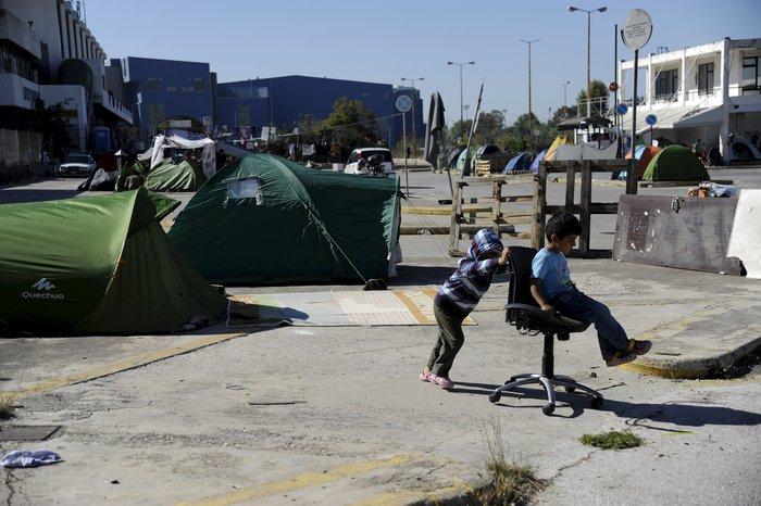 SOS από ΚΕΕΛΠΝΟ: Υγειονομική βόμβα η Ειδομένη - εικόνα 6