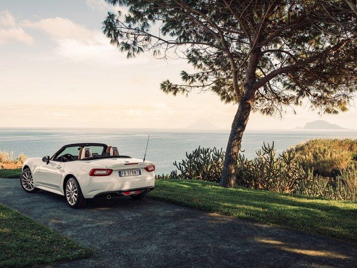 Η Fiat δέχεται ήδη παραγγελίες για παραδόσεις τον Σεπτέμβριο
