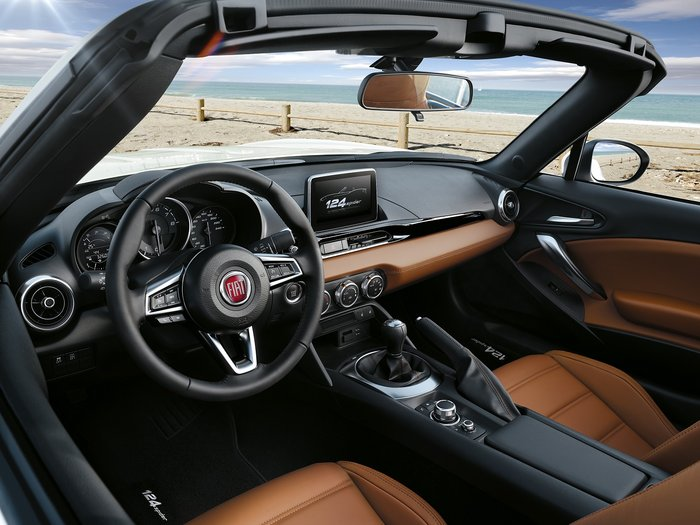 Η Fiat δέχεται ήδη παραγγελίες για παραδόσεις τον Σεπτέμβριο - εικόνα 2