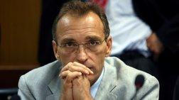 Αρνείται τις κατηγορίες ο Λ. Μπόμπολας, δηλώνει αθώος