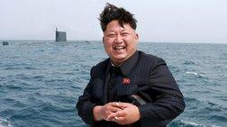 Τέλος τα τζιν και τα piercing στη Β. Κορέα λέει ο Κιμ-Γιονγκ Ουν