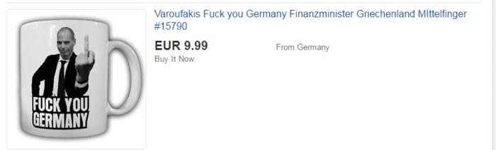 Πόσα χρήματα θα δίνατε για ένα αυτόγραφο του Βαρουφάκη; - εικόνα 3