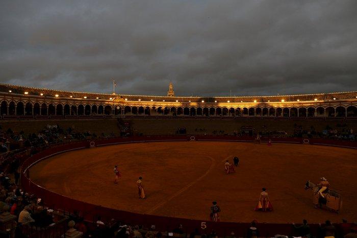 Φωτογραφία: Reuters/Marcelo del Pozo