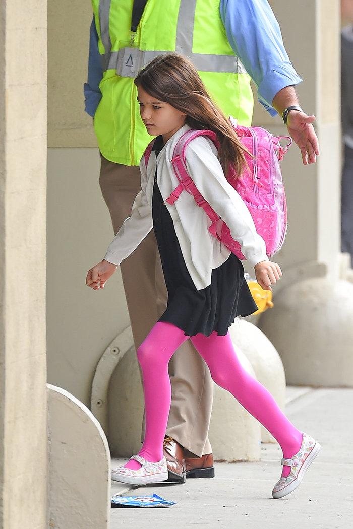Απίστευτο δημοσίευμα: Η κόρη του Τομ Κρουζ είναι «διαβολικό παιδί» - εικόνα 2