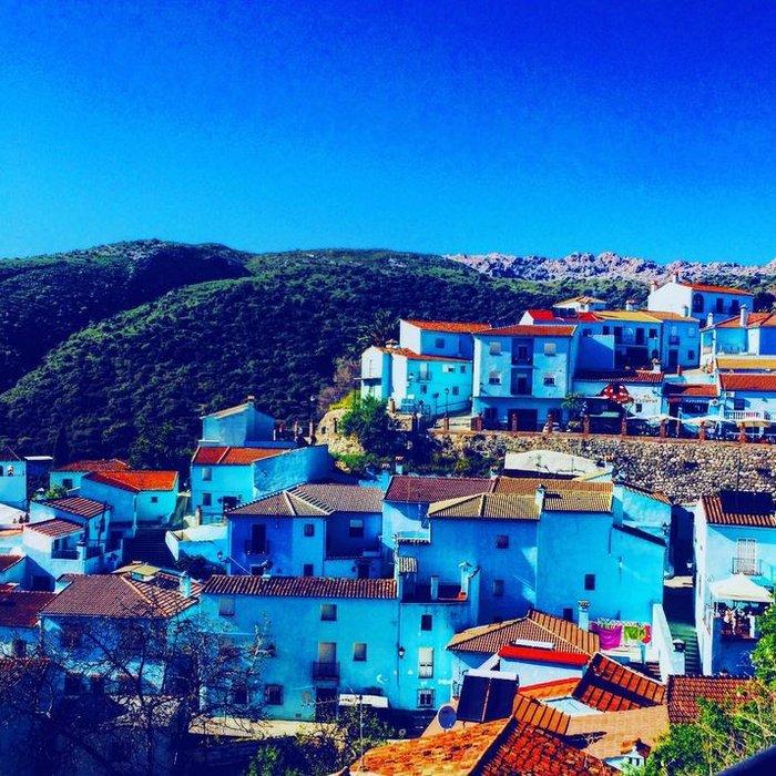 Juzcar, το πανέμορφο μπλε ανδαλουσιανό χωριό της Ισπανίας - εικόνα 8