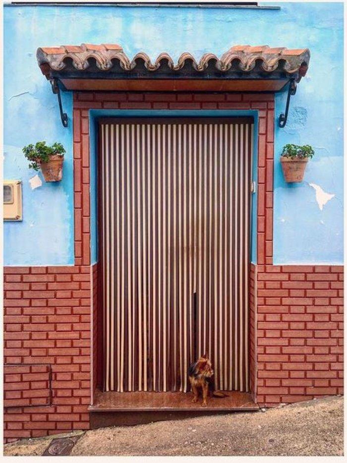Juzcar, το πανέμορφο μπλε ανδαλουσιανό χωριό της Ισπανίας - εικόνα 10