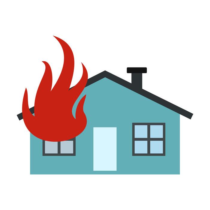 Νομίζετε ότι η ασφάλιση κατοικίας είναι για λίγους; Ξανασκεφθείτε το!
