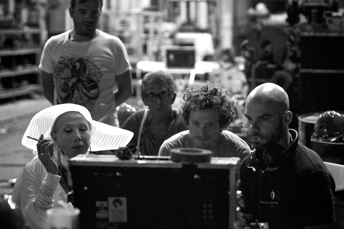 Zωή Λάσκαρη στο TheTOC: Θέλω να πεθάνω στο σανίδι - εικόνα 13