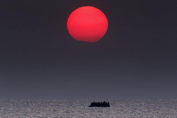 Βραβείο Πούλιτζερ σε τρεις Ελληνες του Reuters - εικόνα 3