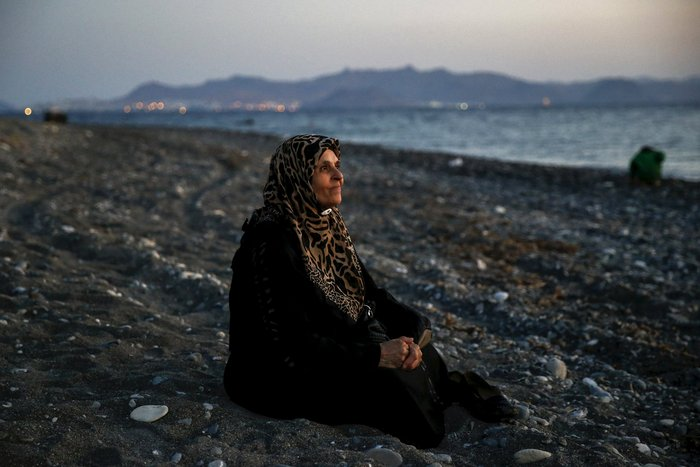 Βραβείο Πούλιτζερ σε τρεις Ελληνες του Reuters - εικόνα 9