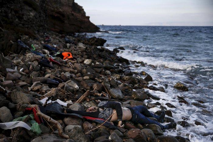 Βραβείο Πούλιτζερ σε τρεις Ελληνες του Reuters - εικόνα 8